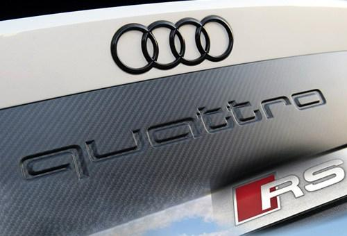 Audi RS Brand Development History (Part one)