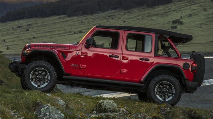 Inheriting The Classics Or Catering To The Market? Jeep Wrangler History (Part Three)
