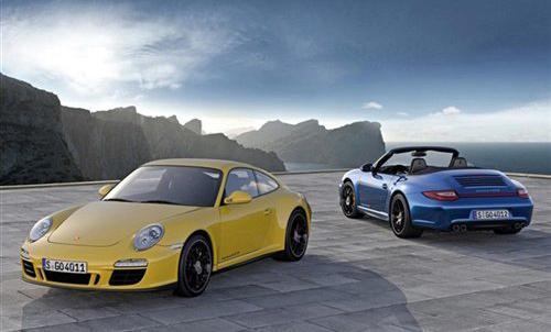 Stuttgart's Legendary Prancing Horse - Porsche's Brand History