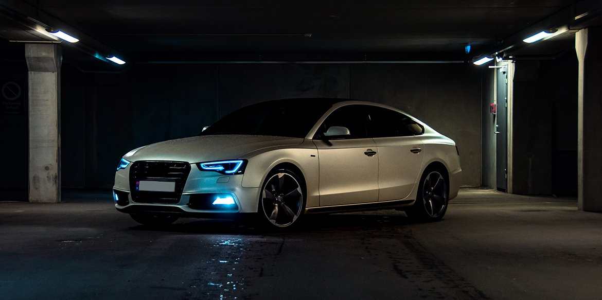 Lit Up Your Moments with LED Car Interior Lights
