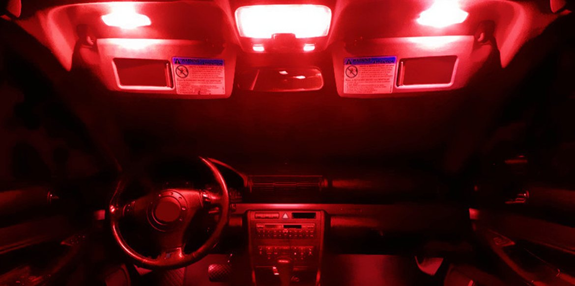 5 Fun Facts You Need To Know About LED Interior Lights