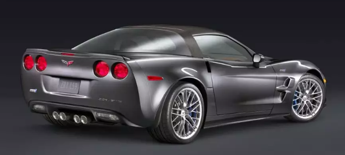 After Changing To Mid-Engine, How Can We Love Corvette Once Again?