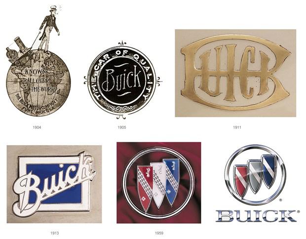 Buick's 110-year History (Part Three)