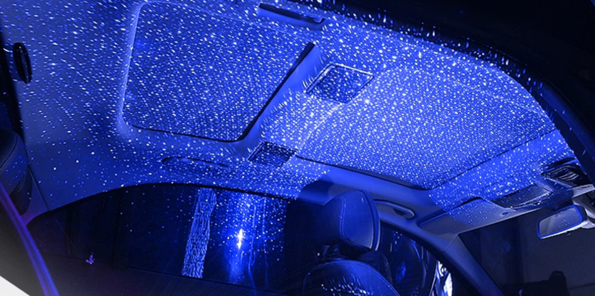 X-Mas Surprise- Gift Your Dad a Car Roof light