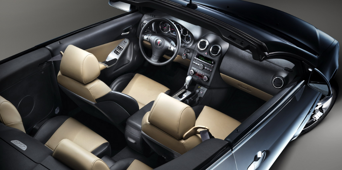 5 Most Luxurious Car Interiors You Should Consider for 2020