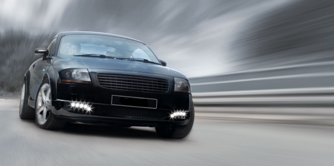 Global Market: LED Daytime Running Lights in Automobile Industry