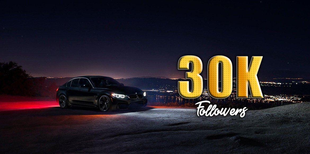 AoonuAuto Achieved Another Milestone- Thanks to our Followers