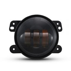 Yellow LED Fog Lights For JEEP Wrangler (OL-JF02OY)