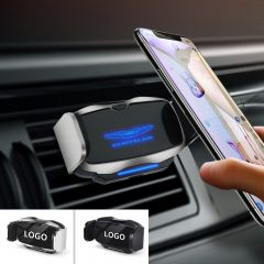 Chrysler Compatible Auto-Clamping Car Phone Holder
