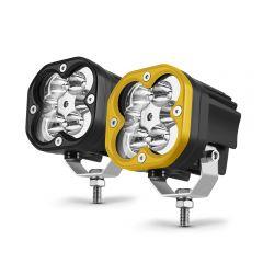 LED Work Light Pod Lights Off Road Driving Fog Lamp Spot Flood Beam (TH-W0730C)