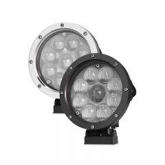 LED Work Light Pod Lights Off Road Driving Fog Lamp Spot Combo Beam (TH-W0C-L)