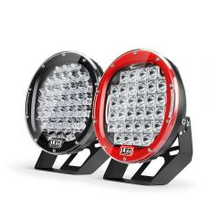 LED Light Pods Work Lights Auxiliary Lamps Spot Flood Beam (TH-W01C)