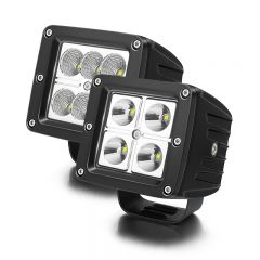 LED Work Light Pods Driving Lamps Spot Flood Beam (TH-W0118C-F)