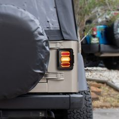 JEEP Wrangler Tail Light OL-JT04