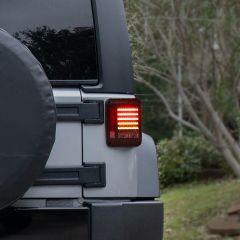 JEEP Wrangler Tail Light OL-JT03