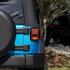 JEEP Wrangler Tail Light OL-JT01