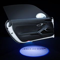Mclaren Compatible LED Door Lights Welcome Lamp