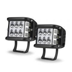 LED Pod Lights Irradiation 120 Degrees Work Light Flood Beam (TH-W0C)