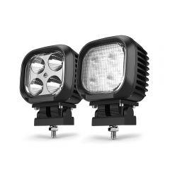 LED Pod Lights Auxiliary Lamps Work Light Spot Flood Beam (TH-W0240C)