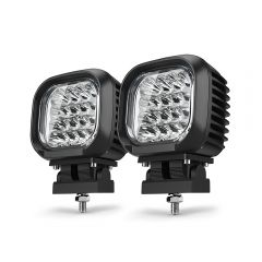 LED Pod Lights Work Lamps Spot Flood Beam (TH-W0248C)