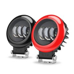 LED Light Pods Work Lights Auxiliary Lamps Spot Beam (TH-W0530C-Y)