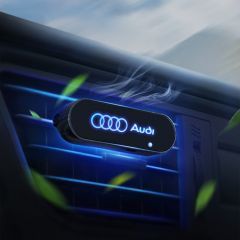 Audi Compatible Car Interior LED Air Vent Freshener Diffuser
