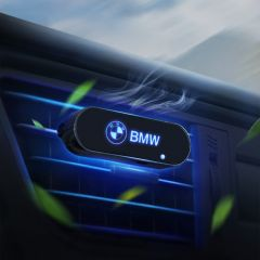 BMW Compatible Car Illuminated Aromatherapy Diffuser Air Freshener