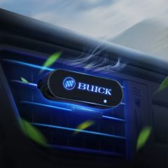 Buick Compatible Auto Car Air Freshener LED Perfume Diffuser