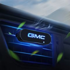 GMC  Compatible Car Luminescent Perfume Diffuser Air Freshener