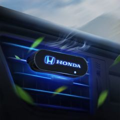 Honda Compatible Car Interior LED Air Vent Freshener Diffuser