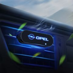OPEL  Compatible Car Luminescent Perfume Diffuser Air Freshener