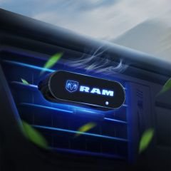 RAM Compatible LED Aromatherapy Diffuser Perfume Air Freshener