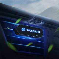 VOLVO  Compatible Car Luminescent Perfume Diffuser Air Freshener