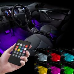 Atmosphere Light LED Interior LED Accent Kit