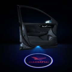 Daihatsu Compatible Car Door LOGO Laser Projector