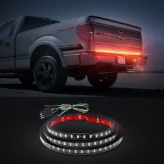 Truck Tailgate Light Bars