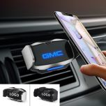 GMC Compatible Electric Phone Mount Car Cradles