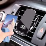CHEVROLET Compatible Auto-Clamping Wireless Charging Phone Holder