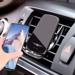 Chrysler Compatible Wireless Charging Cell Phone Car Cradles