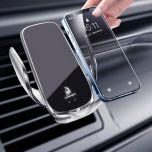 Lamborghini Compatible Auto-Clamping Wireless Charging Phone Holder
