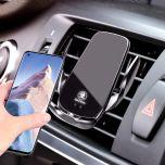 Skoda Compatible Wireless Charging Car Phone Mount