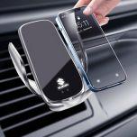 Suzuki Compatible Universal Cell Phone Holder Wireless Charger