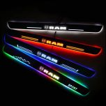 Ram Compatible Illuminated Door Sill Replacement