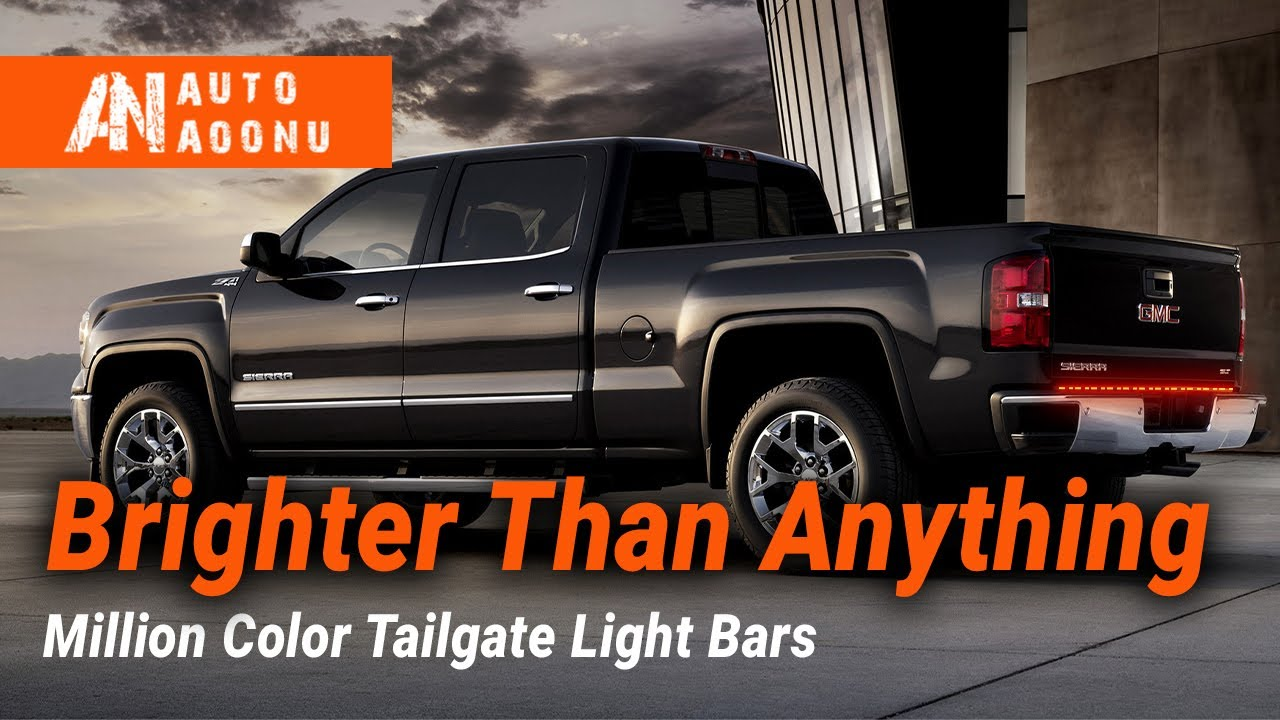 Best LED Car Lights - Style, Safety and Easy to Install!