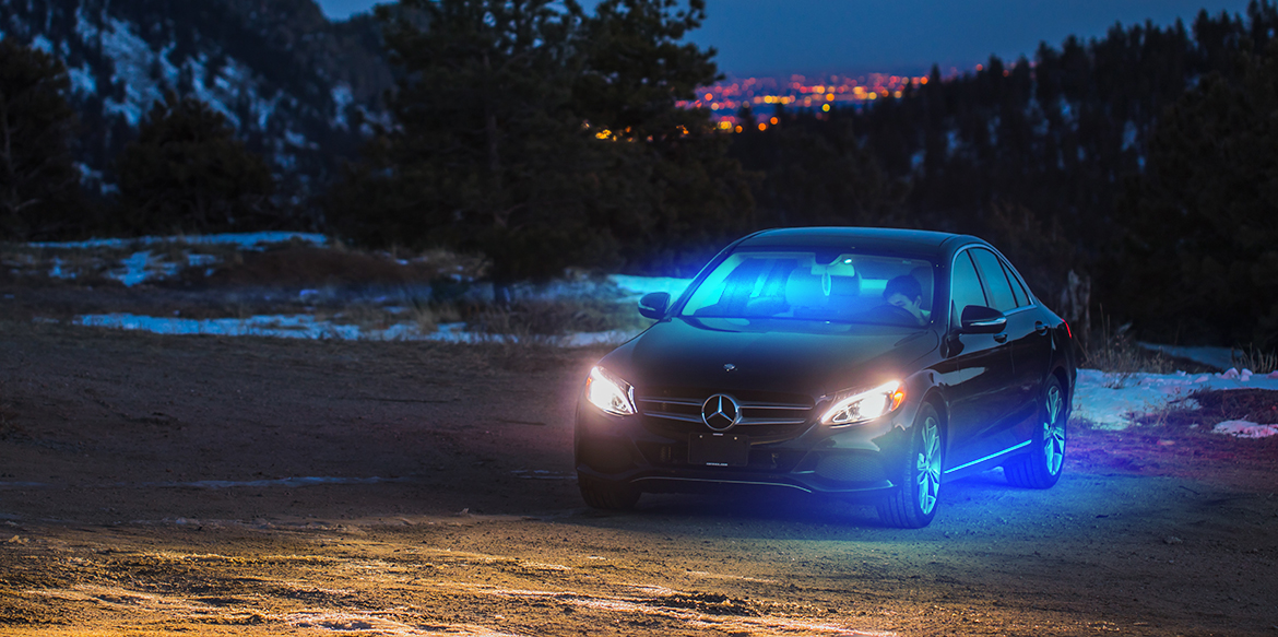 How LED Light Accessories that will make you adore your car
