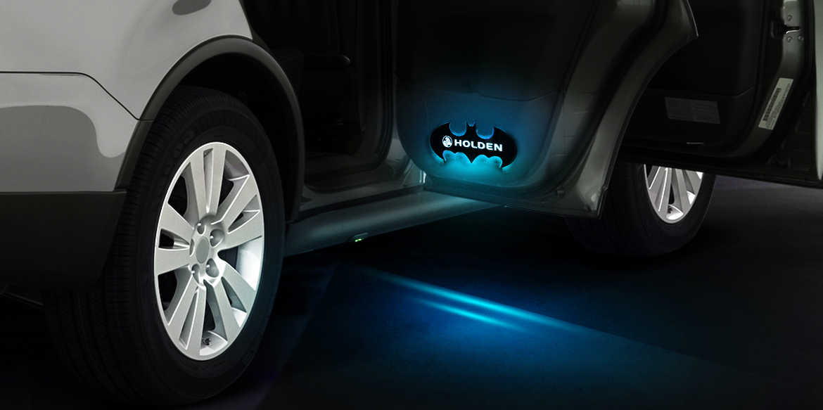 LED Bat lights: Revamp your ride with a unique look