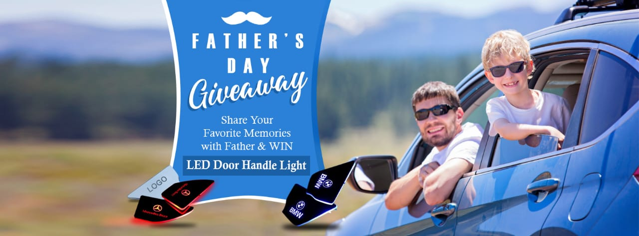 This Father's Day, he deserves something special!