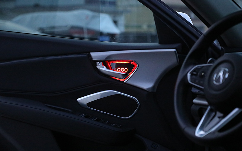 AoonuAuto Hot-selling Interior Light Modification-The Atmosphere Light You Have Never Seen Before!
