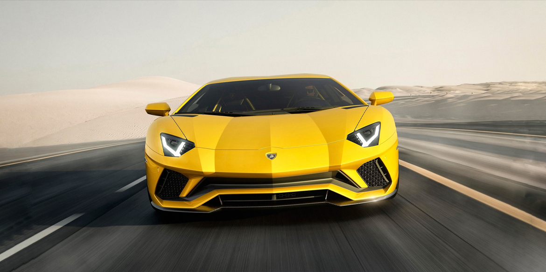 Bull Legend - Lamborghini brand History
