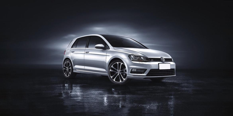 Volkswagen R brand's 10-year performance history